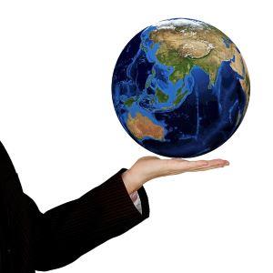 Internazionalizzazione icona 3