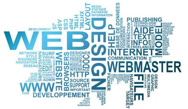 Web - WordPress image sx
